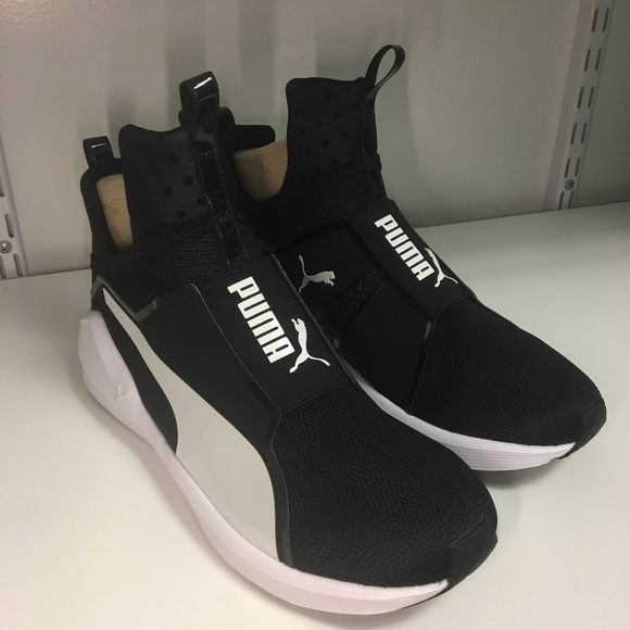 Puma Women's Fierce Core Cross Trainer Shoe NWT